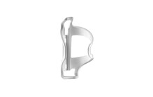 Lezyne Flow Bottle Cage SLR white